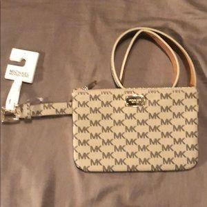 Authentic New Michael Kors Belt Bag